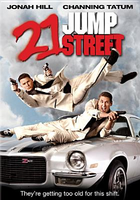 21 JUMP STREET (2012) BY HILL,JONAH (DVD)